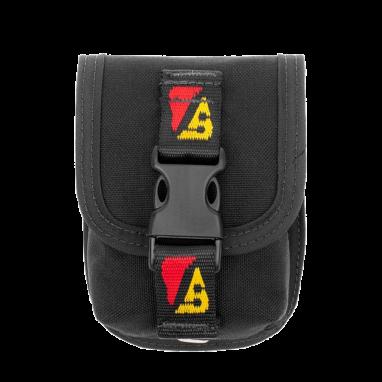 Single Tank Backplate Package