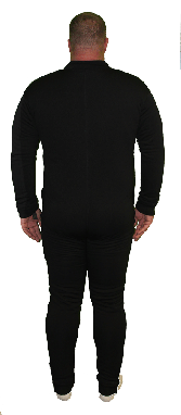 250 Polar-T Undergarment