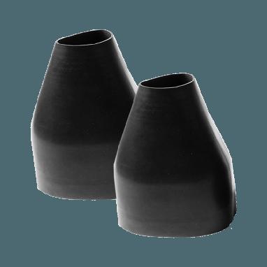 Latex Cone Wrist Seals (pair)