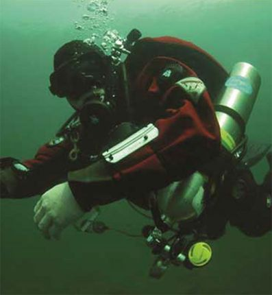 Intro to Technical Diving