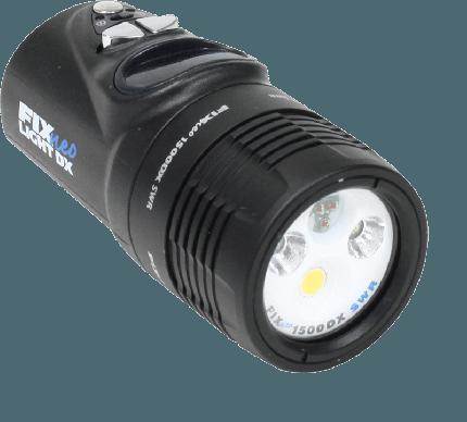 FIX Neo 1500 DX SWR Light
