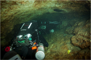 Intro to Cave Diving