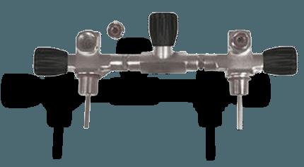 Hog 200 Bar Manifold
