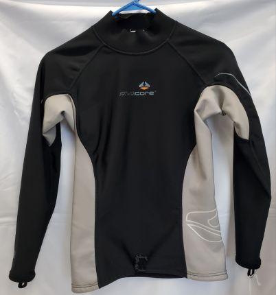Used Lavacore Women's LS Shirt Size 10