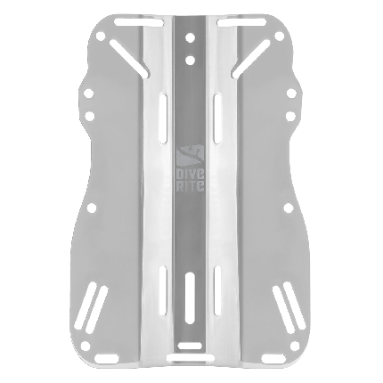 Stainless Steel XT Backplate