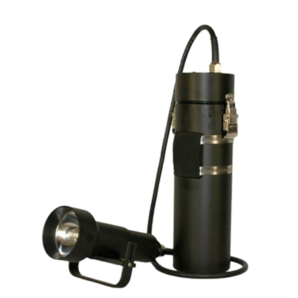 50 Watt HID Can Light