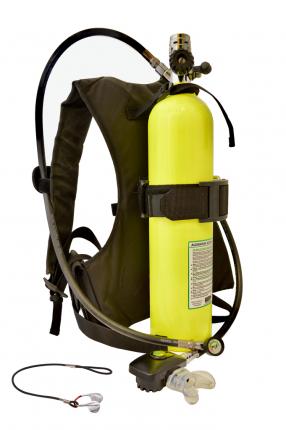 Easy Breather Respiratory Kit