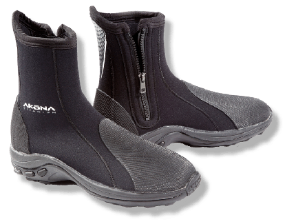 3mm Deluxe Molded Sole Boot