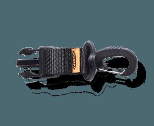 Deluxe Gauge Clip