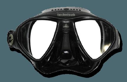 Micro Military Dive Mask