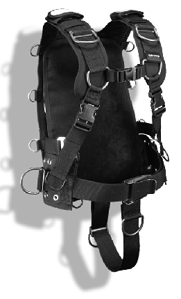 WTX Harness