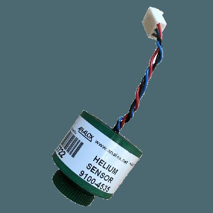 Replacement ATA Helium Sensor