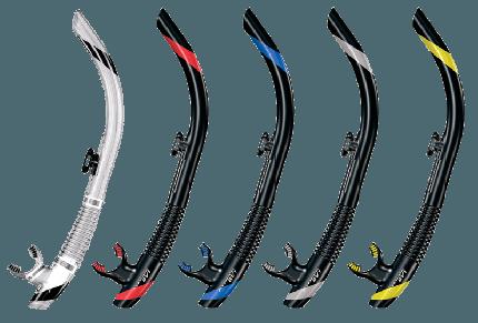 SV1 Flex Snorkel
