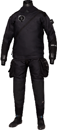 HD2 Expedition Tech Drysuit