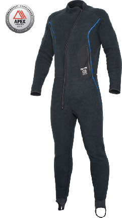 SB System Mid Layer Full Suit