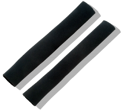 Basic Harness Shoulder Pads