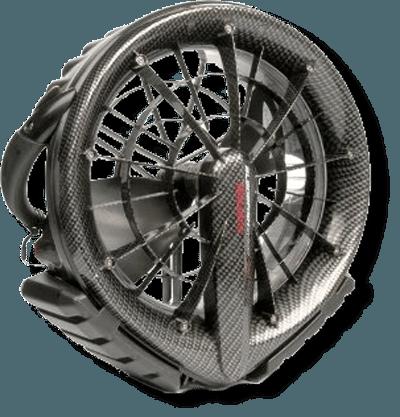 Bladefish 5000 Turbo