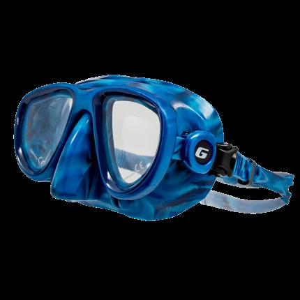 Bold Spearfishing Mask