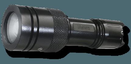 Focusable 250 lumen LED Light