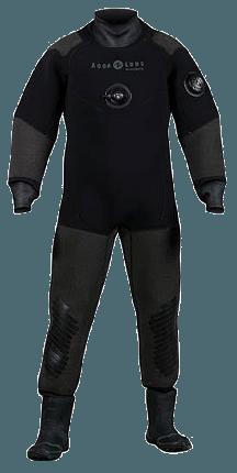 COM1 Drysuit
