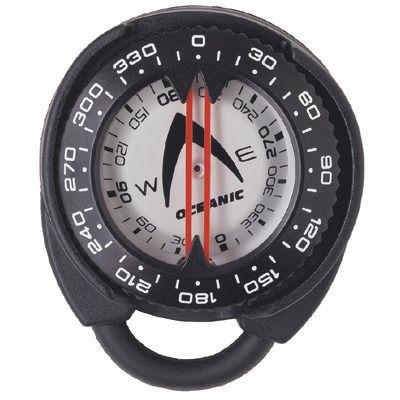 Compass, Clip Mount Swivel