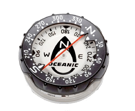 Compass, Module Swivel