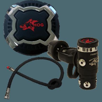 Hog D3 Yoke /Zenith  Reversible Regulator Set