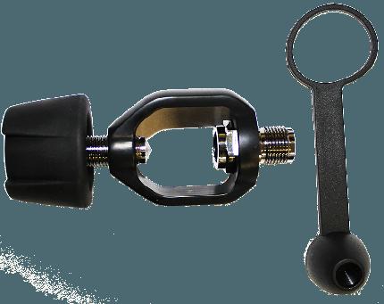 D3 DIN to YOKE Conversion Kit