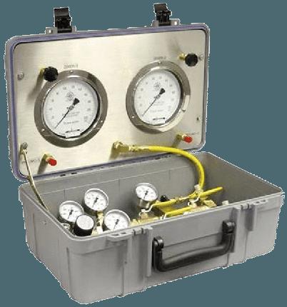 Air Control Box - 2 Diver HP