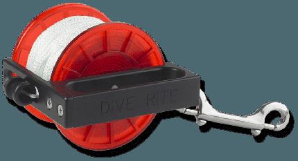 Sidewinder Primary Reel
