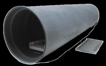 BlackTip Exploration Tube Kit