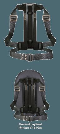 Dogbone Harness
