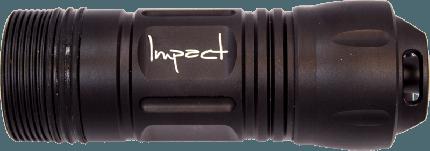 Impact Light Stubby Body