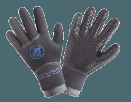 Dry Five 5mm Glove