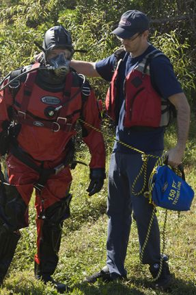 ERD I Technician Course