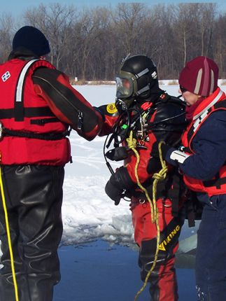Tender Ops Course