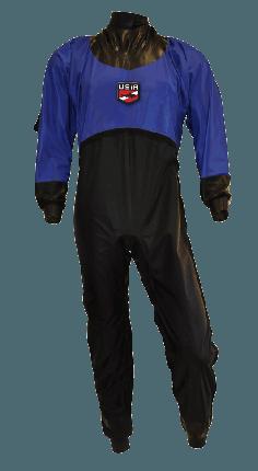 Extreme Edition Surface Drysuit