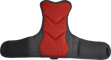 Travel Softplate with Back Pad
