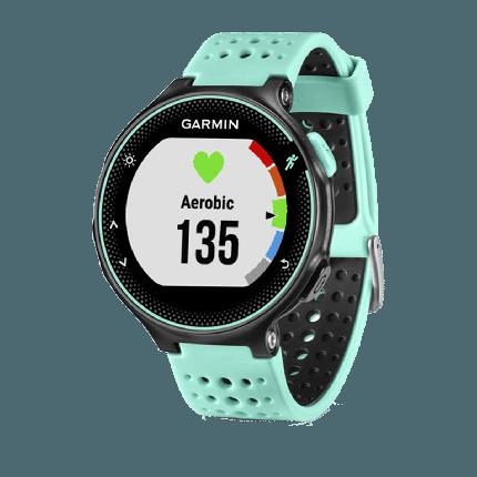 Forerunner® 235 GPS Running Watch