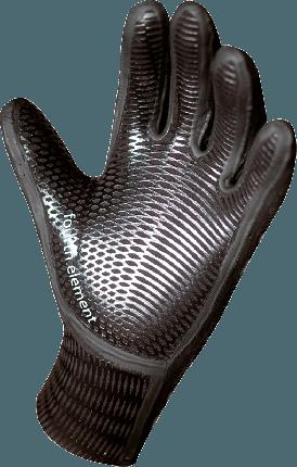 5mm Semi Dry Gloves
