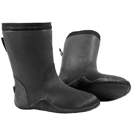 Removeable Fusion2 Boots