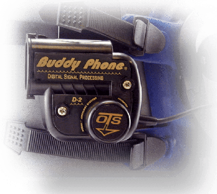Buddy Phone for Guardian FFM