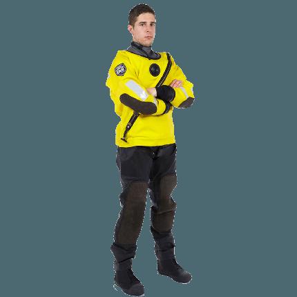 H20 Operations Drysuit