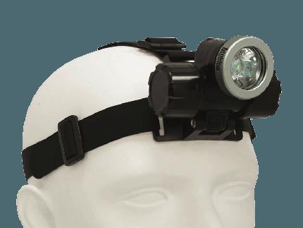 Head Light - 1000N