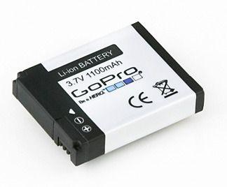 Hero 2 Battery