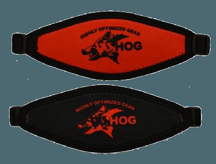 HOG Reversible Neoprene Mask Strap