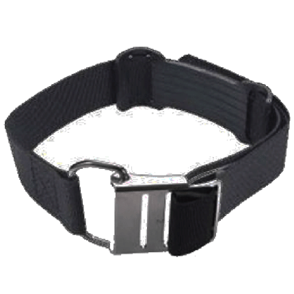 Hog Tank Strap with Stainless Cam Buckle
