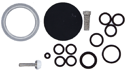 D2 First Stage Service Kit