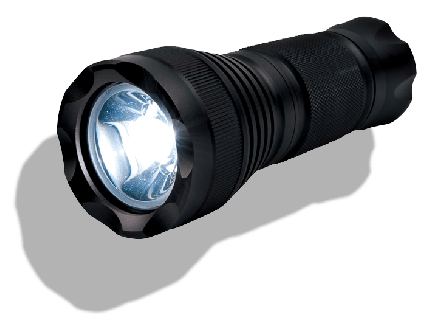 LED3 Torch
