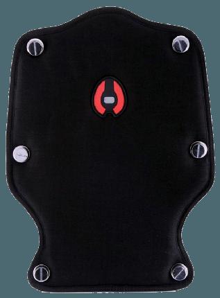 Backplate Backpad